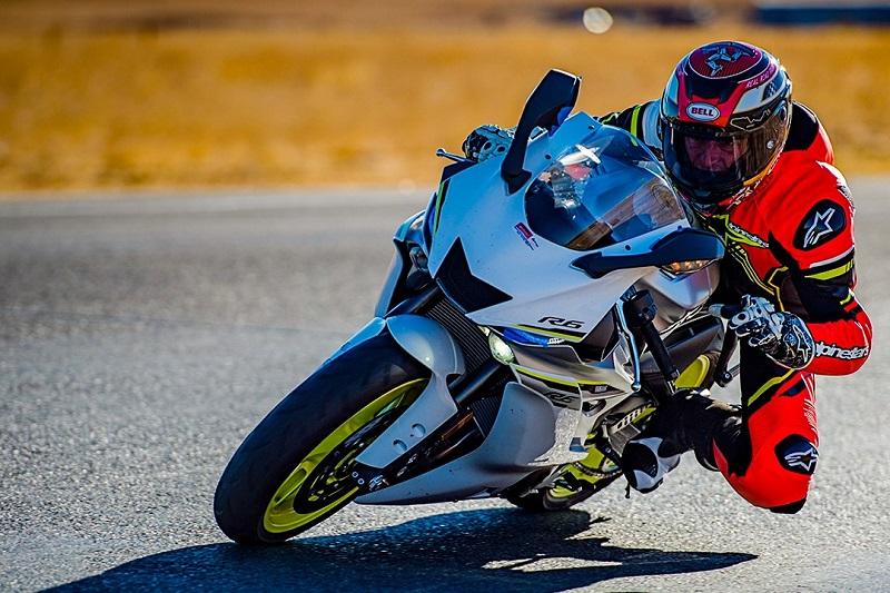 BELL Star Mips, czyli czego potrzebuje motocyklista XXI wieku