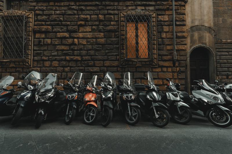 Tanie motocykle 125 - przeglądamy oferty nowych modeli