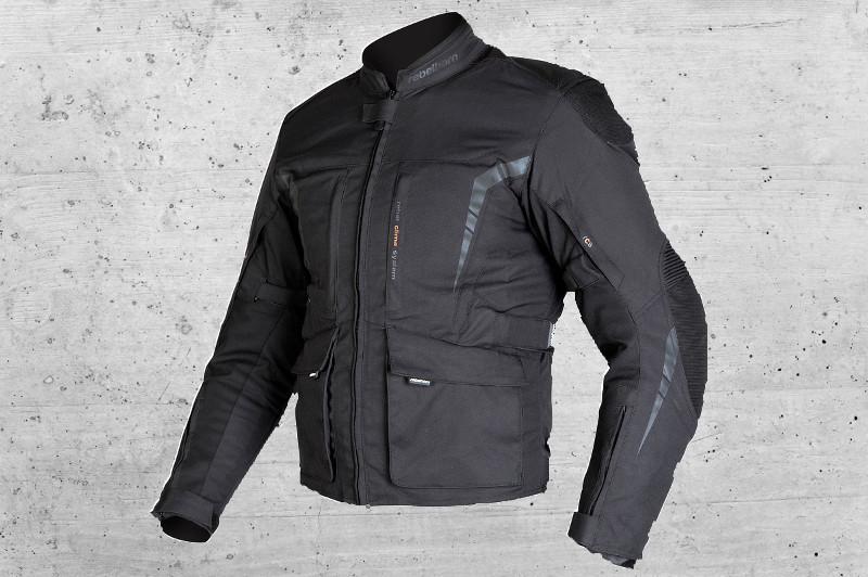 Co kryje w sobie kurtka motocyklowa Rebelhorn Twir?