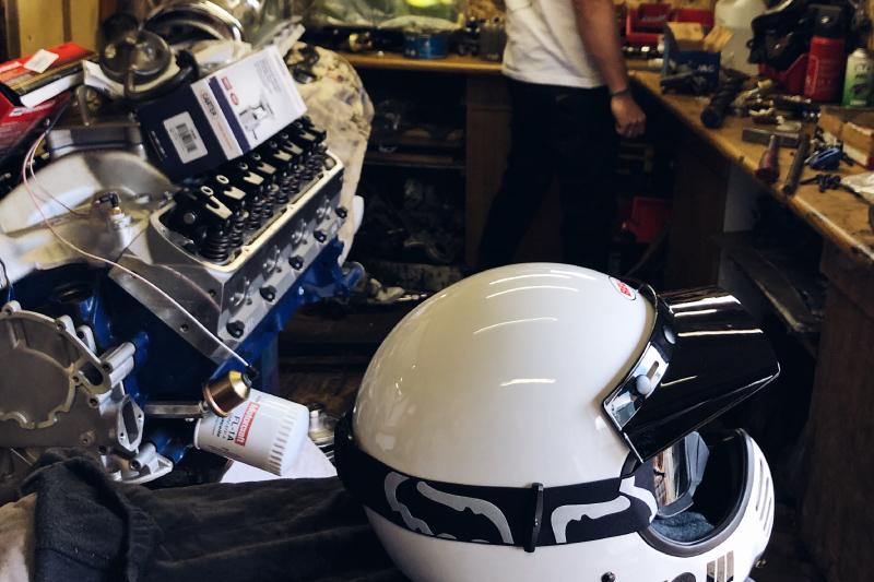 Narzędzia motocyklisty - co musisz mieć na swojej półce?