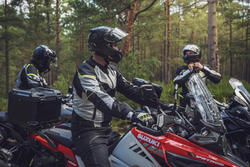 Wyprawy motocyklowe: jak przygotować motocykl? Stan techniczny, szkolenia, assistance