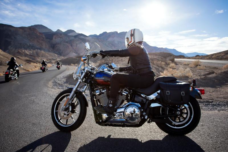 Podróże motocyklowe - wiosenne plany motocyklistów