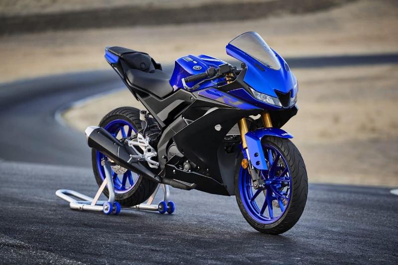 Najszybsza 125. Który motocykl 125 ccm jest najszybszy na rynku?