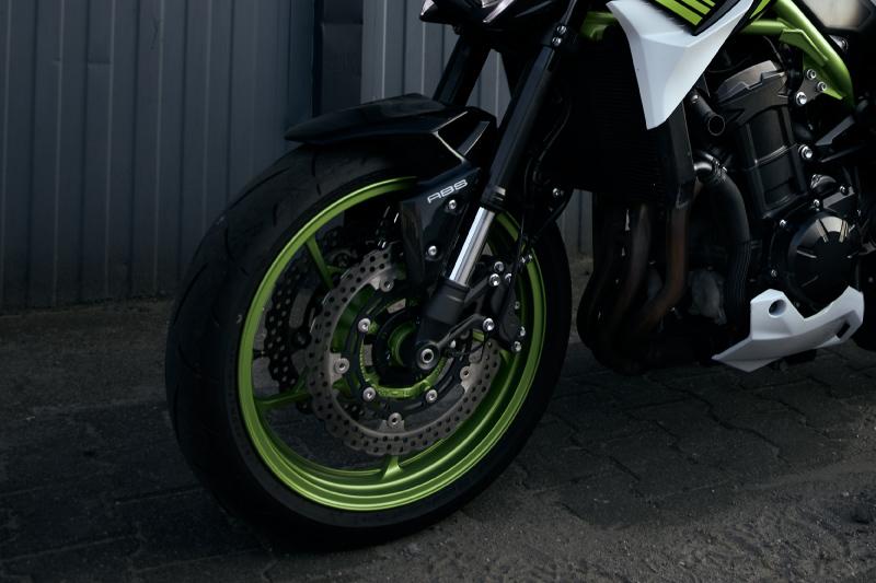 Jak ustawić zawieszenie w motocyklu? Cześć 1 - twardość sprężyn